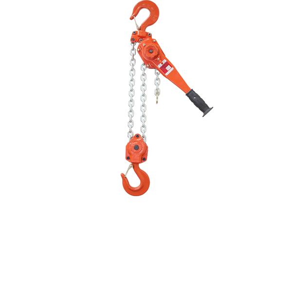 Hoist & Material Handling Equipment
