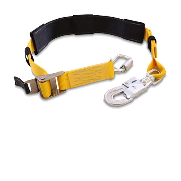 Belts & Work Positioning