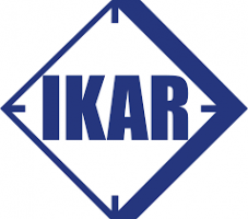 ikar logo